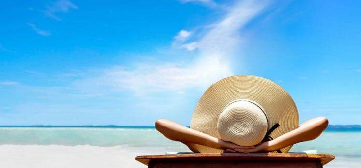 آفتاب گرفتن در دوران مرخصی عمل بینی