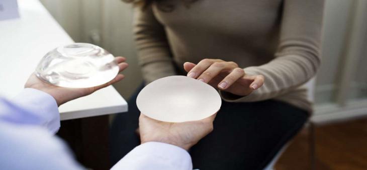 از عوارض جراحی پروتز سینه چقدر می دانید ؟