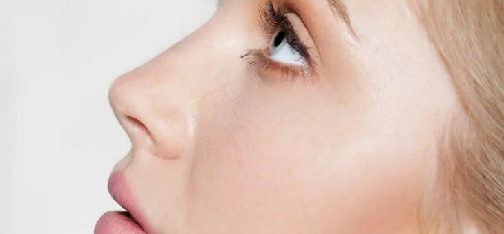 افتادگی بینی بعد از جراحی
