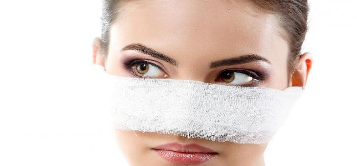 راهکار تمیز کردن بینی بعد از رینوپلاستی