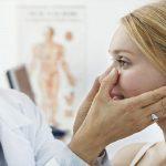 ریکاوری بعد از عمل بینی