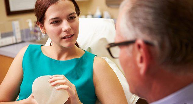 بارداری پس از جراحی سینه