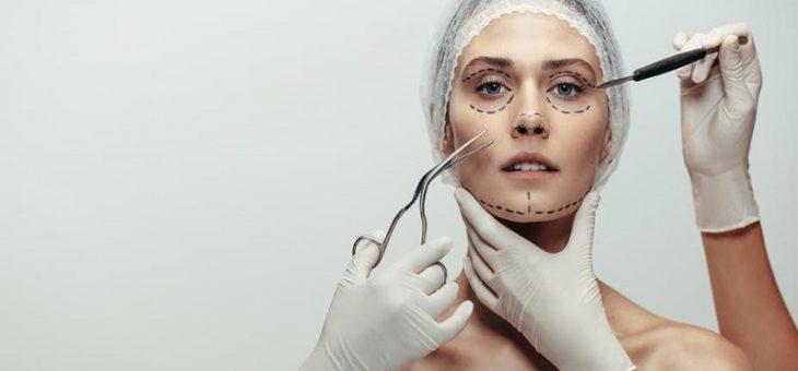 جراحی پلاستیک درزمان کروناویروس