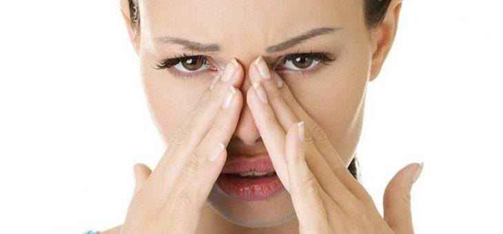 مرخصی بعد از عمل بینی