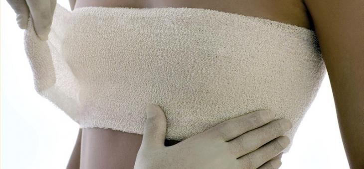 مراقبت های بعد از جراحی ماموپلاستی