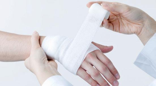 انواع روش های جراحی ترمیم سوختگی