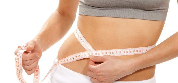عواملی که باعث چاقی شکم و پهلو ها می شود