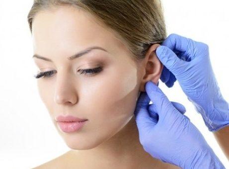 مزایای عمل جراحی زیبایی گوش