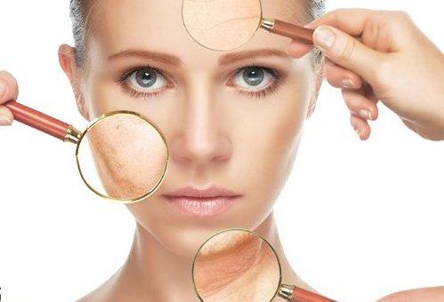روشهای مختلف درمان شل شدگی و افتادگی پوست