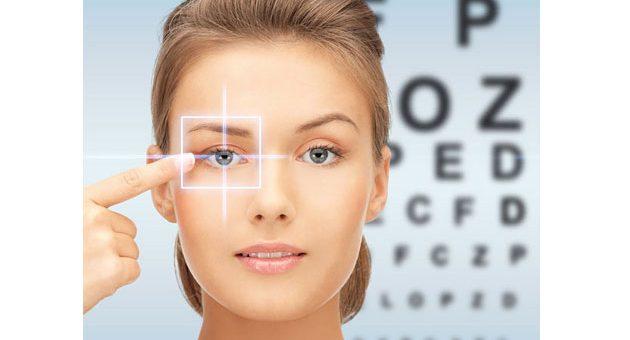 تاثیر عمل بینی روی چشم ها
