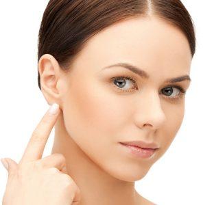 پیشگیری و درمان گوشهای برجسته