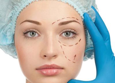 جراحی زیبایی ابرو چقدر موثر است؟