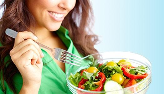 رژیم غذایی بعد از جراحی بینی