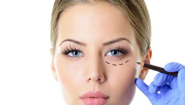 فرد مناسب برای جراحی زیبایی پلک