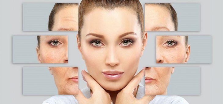 انواع روش های جوانسازی پوست؟