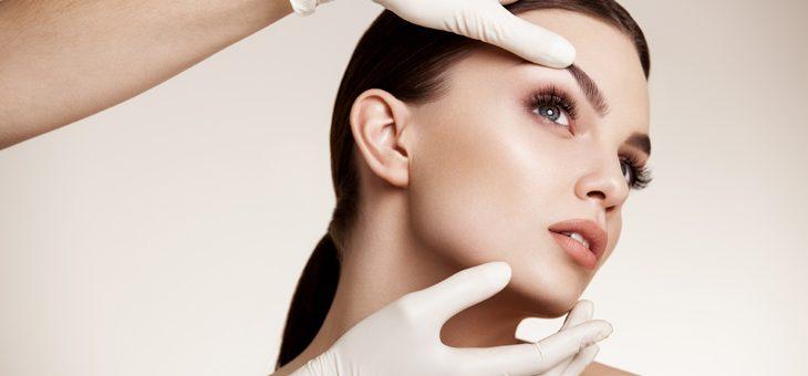 جراحی زیبایی پلک چگونه انجام میشود؟